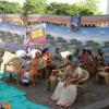 Camp-Dhoraji
