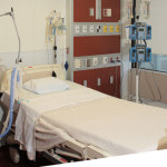 I.C.U. (Intensive care unit)